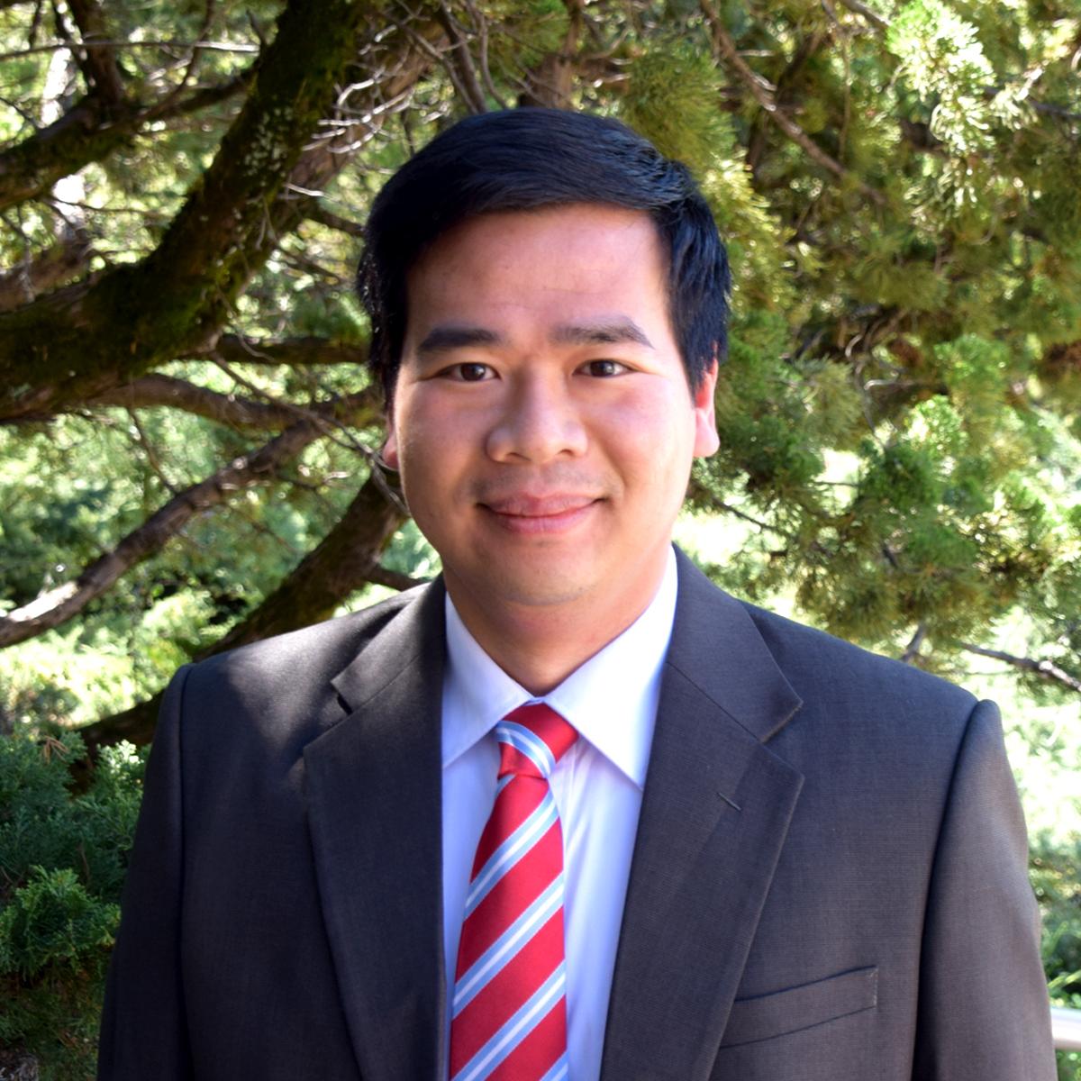 Anh Tai Nhan