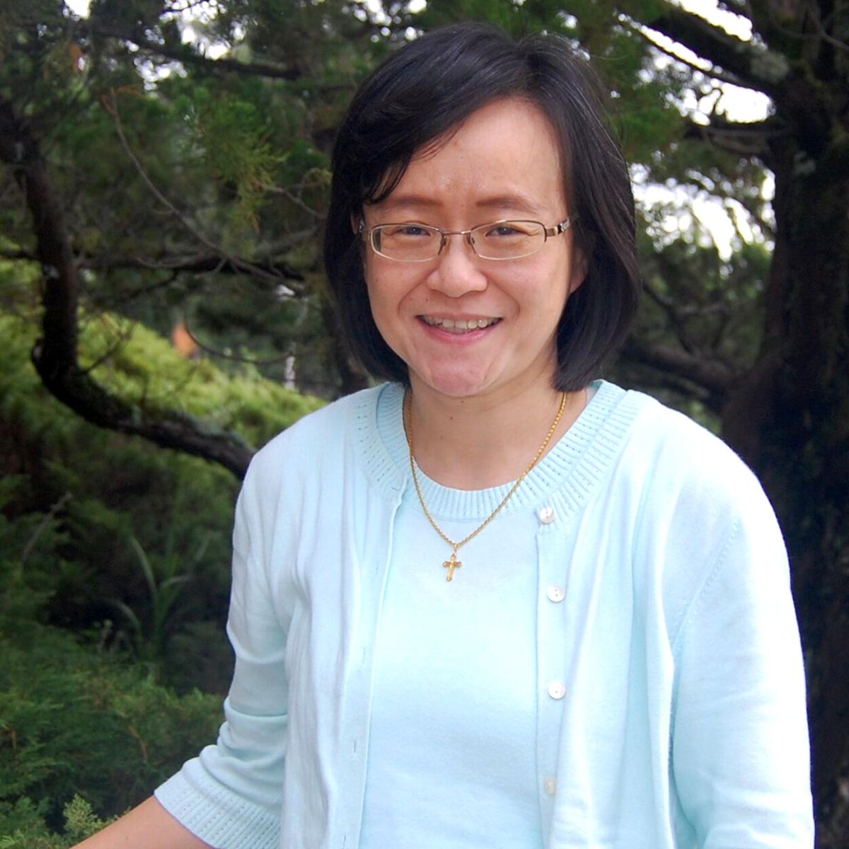 Chiu Chen