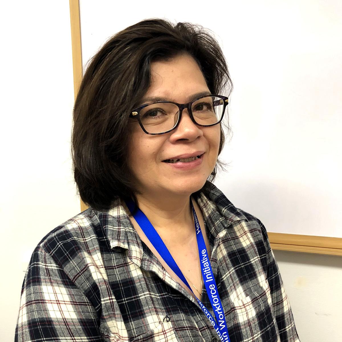 Nora Chavez