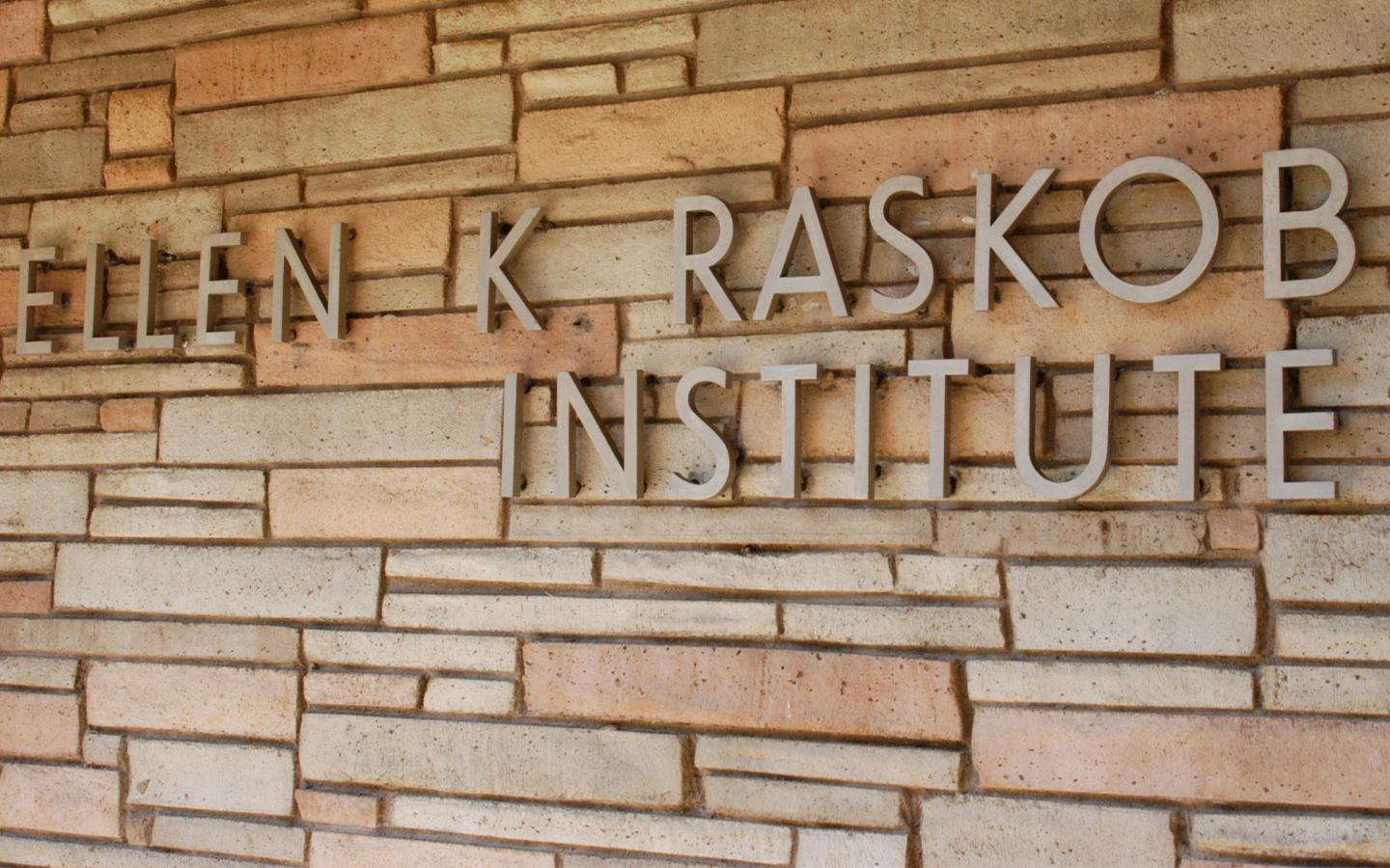 Ellen K Raskob Institute
