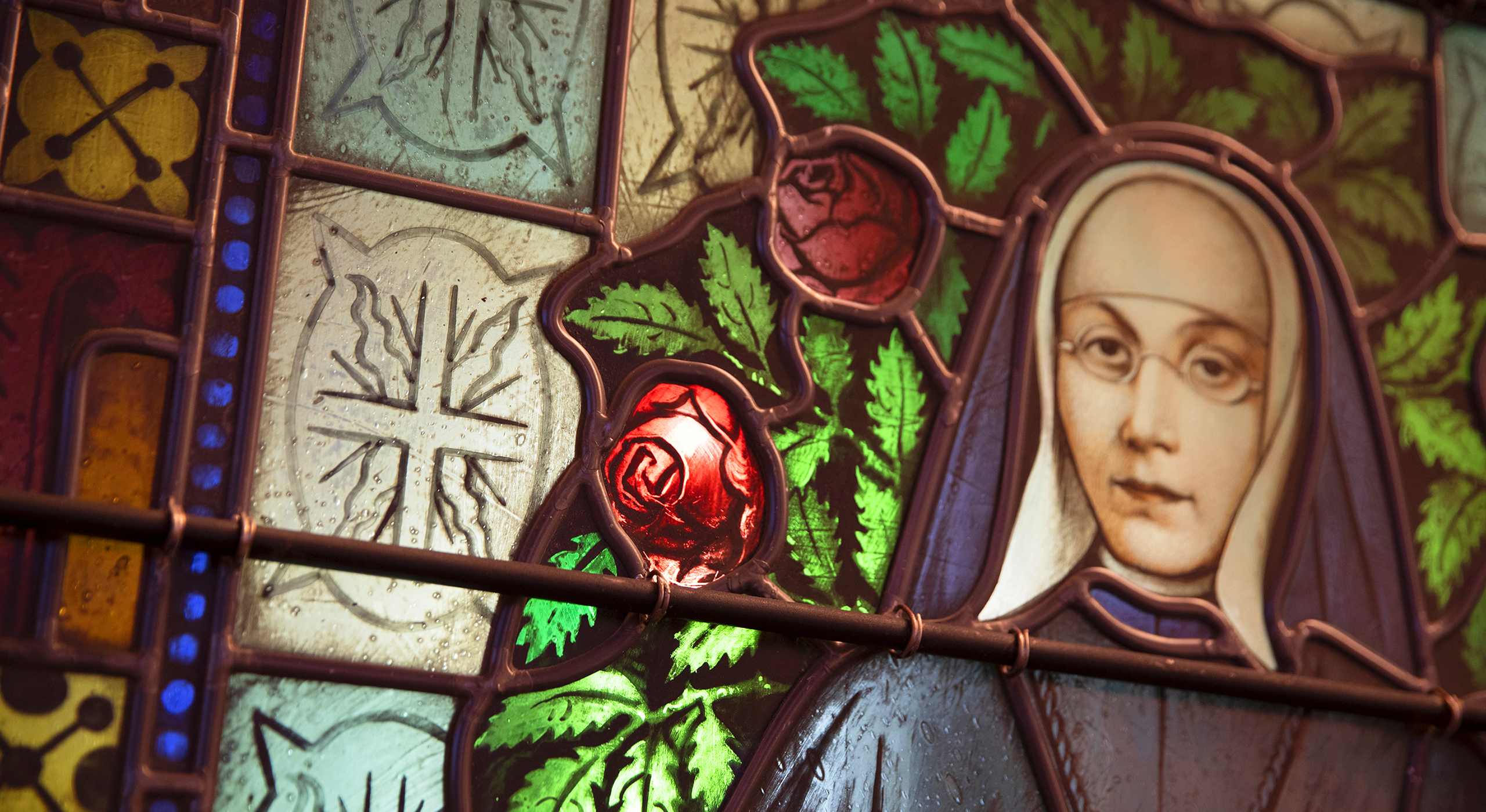 Sister Marie Rose Durocher