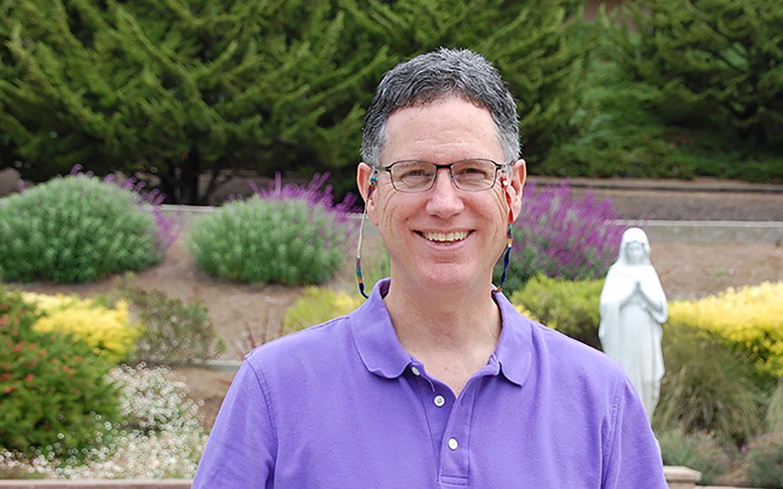 HNU professor Robert Lassalle-Klein