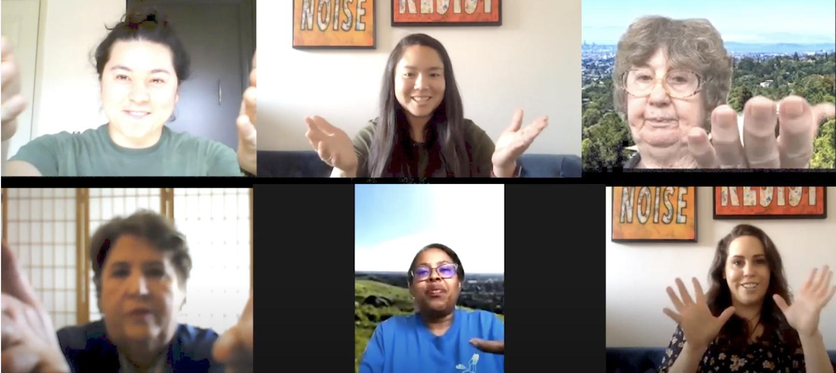 HNU virtual Founder's Day celebrations
