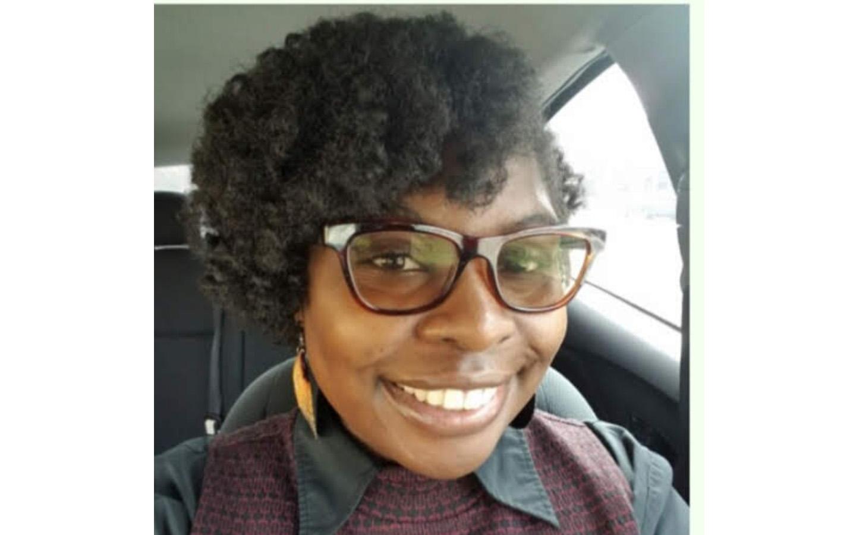 HNU graduate 2020 Lynesha Lizshay Williams-Evawere