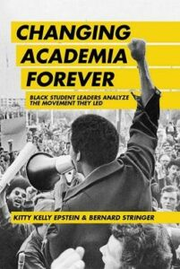 Changing Academia Forever