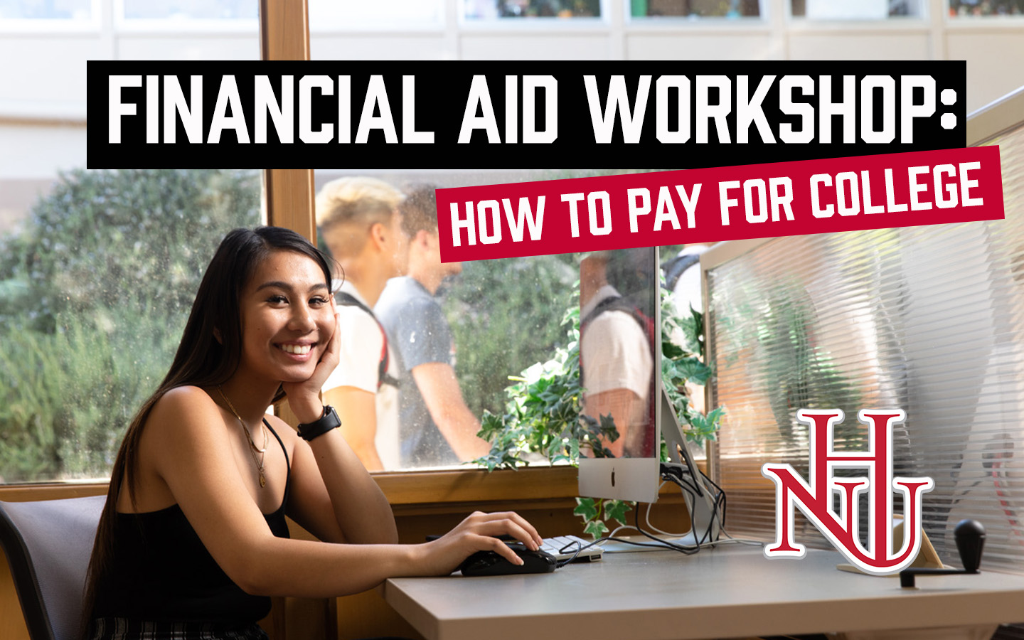 Fin Aid Workshop