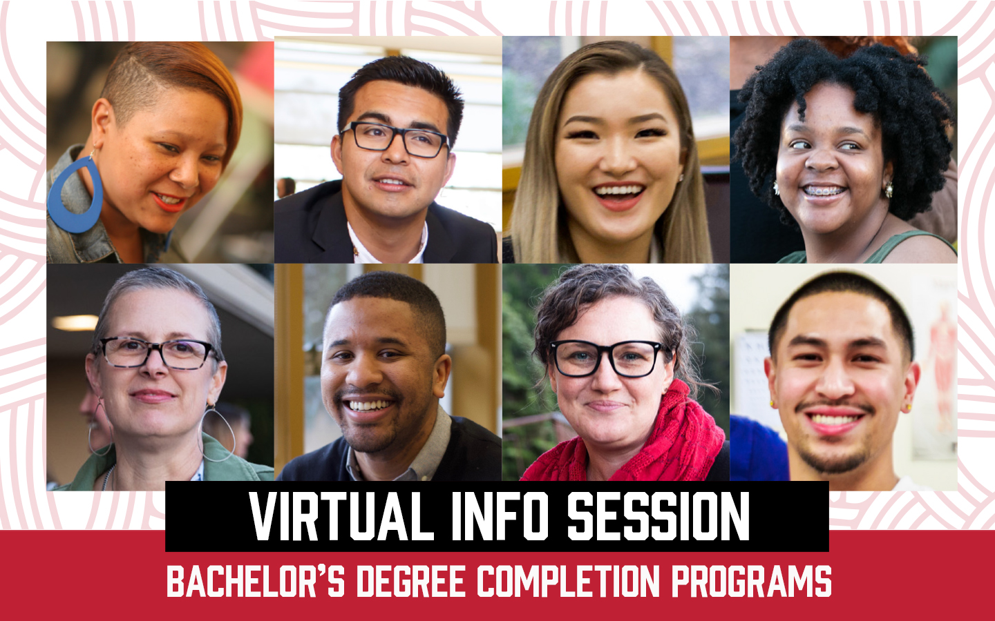 HNU adult degree completion virtual information session