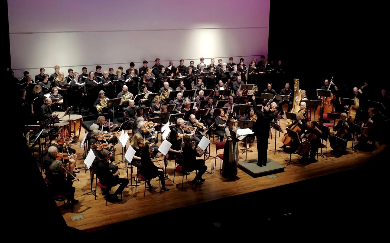 HNU Community Orchestra image